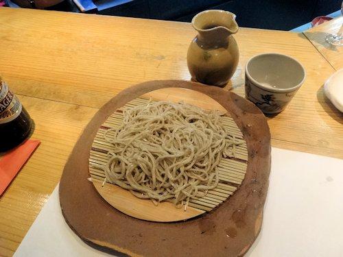 火群@新井薬師前