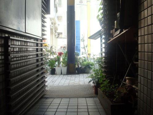 エルブ@中野新橋-入口