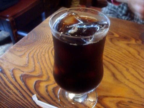 さぼうる2@神保町-コーヒー
