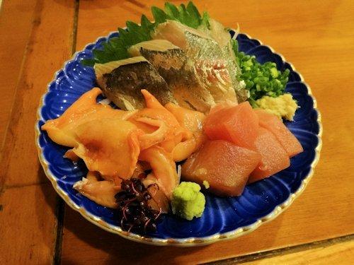 魚屋(ととや)ひろし@中野