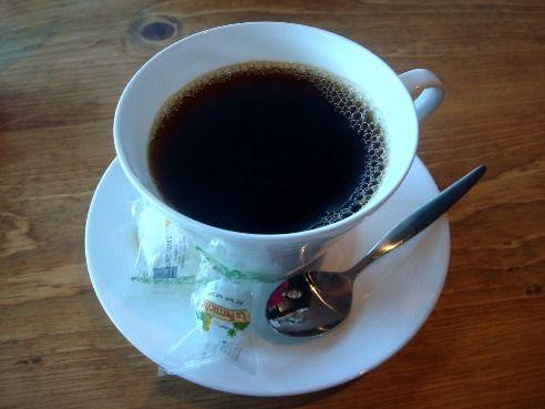 コングレッソ@中野セントラルパーク-コーヒー