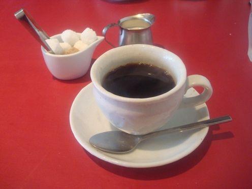 ユウカナ@中野新橋-コーヒー