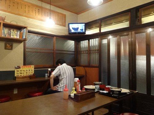 キッチン ことぶき@中野