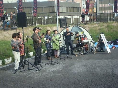 チャランケ祭-コンサート