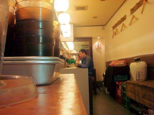 担々麺 ほおずき@中野