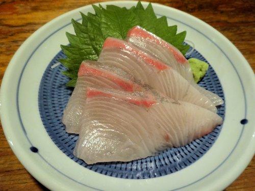 魚屋よ蔵@中野
