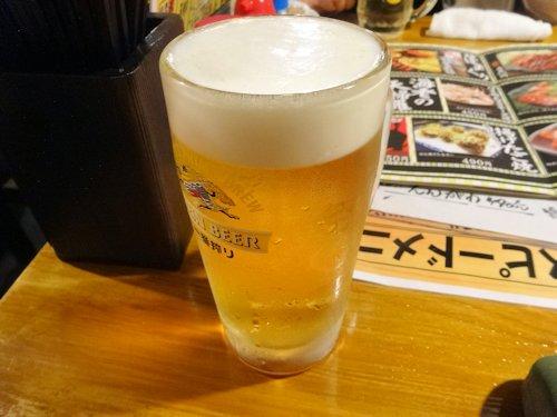 酔っ手羽@中野