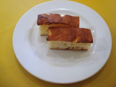 ボッカ・ルーポ@高円寺-自家製パン