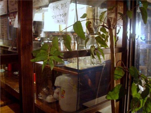浅見製麺所@中野-店舗外観