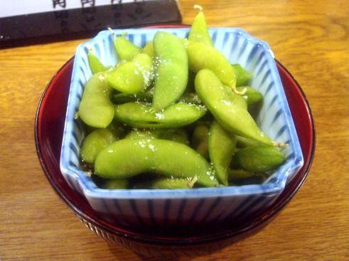 鎌倉酒店@中野-茶豆