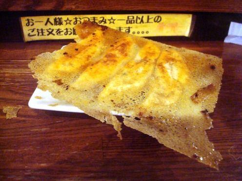 パニパニ@中野-餃子