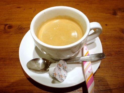ノリータ@中野-コーヒー