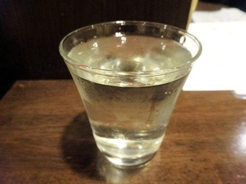 美酒嘉肴 ゆきみさけ@中野