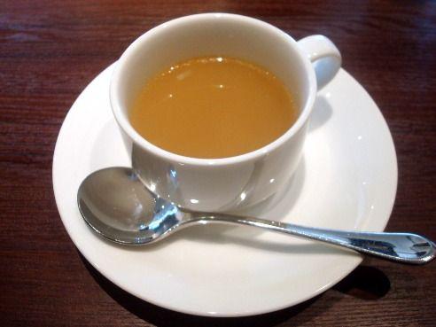 中野グリル@中野-スープ