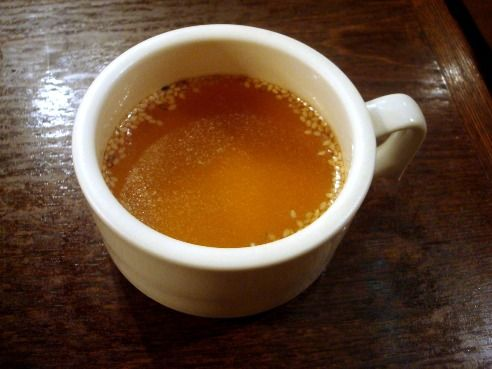 丹華麗@中野-スープ