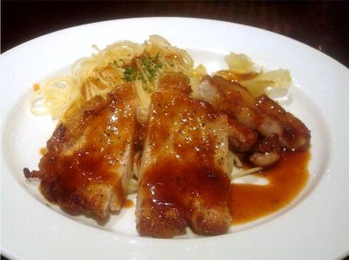 メリメロ@新井薬師前-肉料理