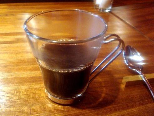 レーニォ@中野-ストレートコーヒー