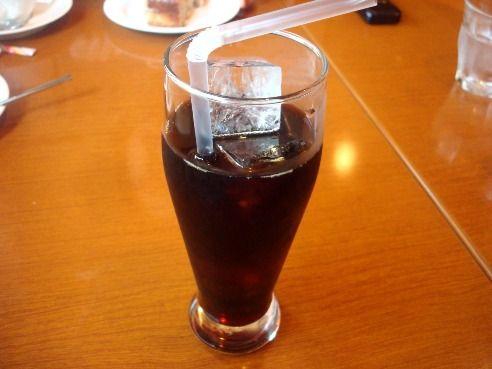 コパン@新井薬師前-アイスコーヒー