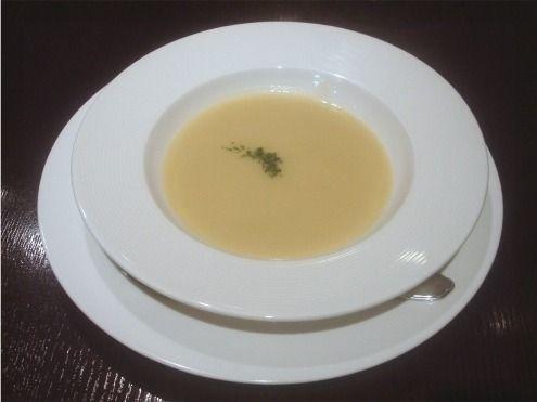 メリメロ@新井薬師前-スープ