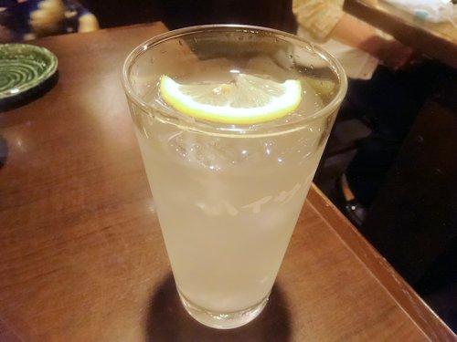 酒蔵いそむら@中野