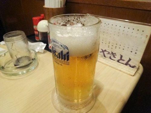 いちふじ@中野