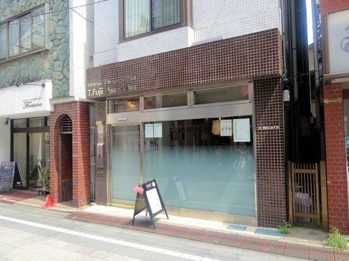 土日cafe@中野