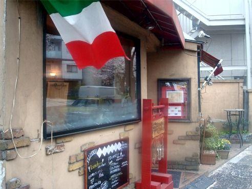 コパン@新井薬師前-店舗外観
