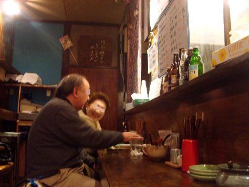 浅見製麺所-店内