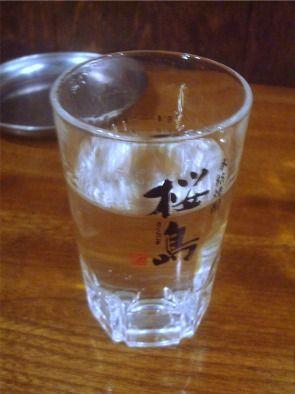 中野屋@中野-日本酒