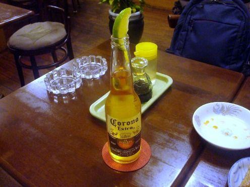 GOMA@沼袋-コロナビール
