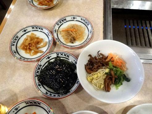 和牛焼肉料理だるま@中野