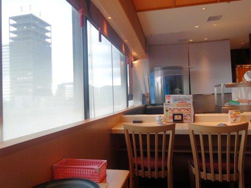 海鮮処 寿し常 中野マルイ店