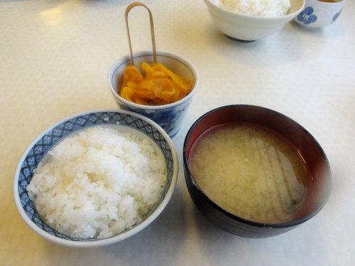 三笠食堂@新井薬師前