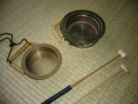 Japanese-gong,kane,katori-city,japan