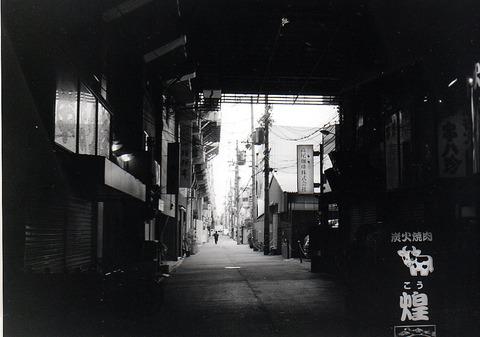 鶴橋その3