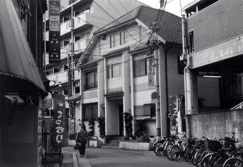 鶴橋その1