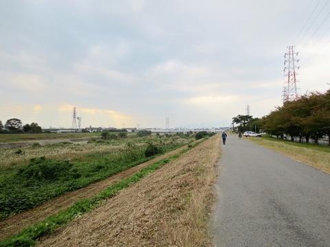 猪名川河川敷2