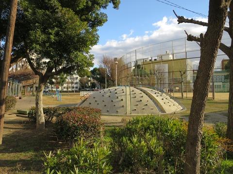 新大阪公園