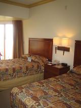 20070828ホテルの部屋