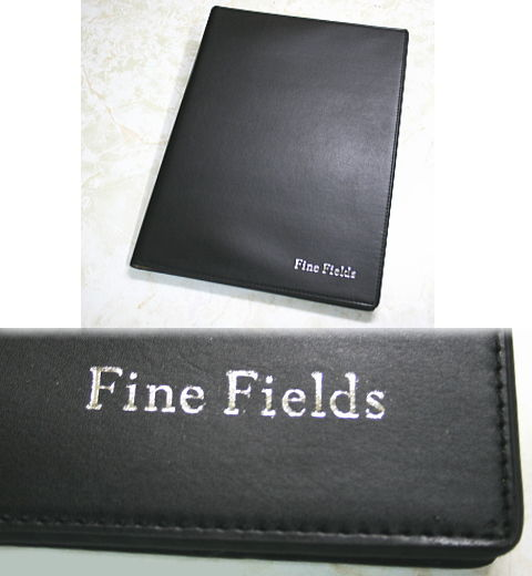 finefields