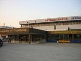 ヴァルナ空港2