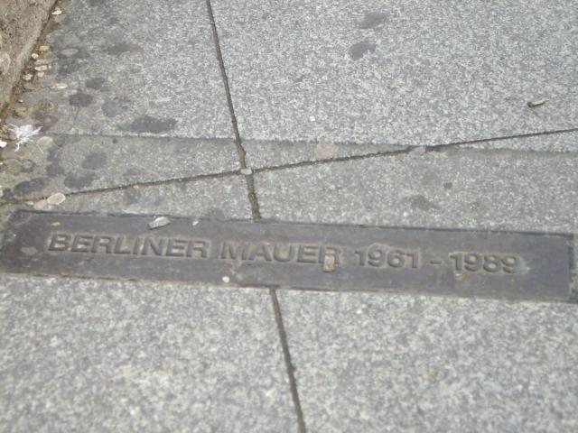 ベルリンの壁2