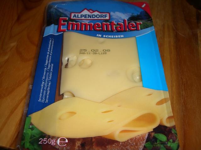 エレメンタールチーズ