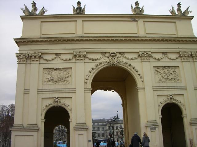 ポツダムブランデンブルグ門