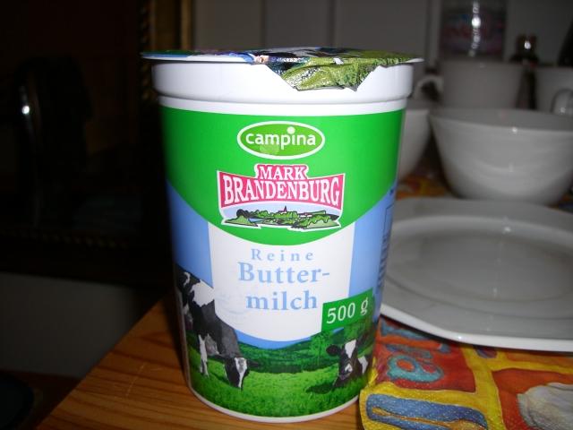 Plusバターミルク
