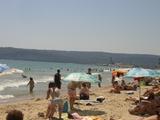 ずーっとビーチ