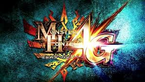 MH4G!