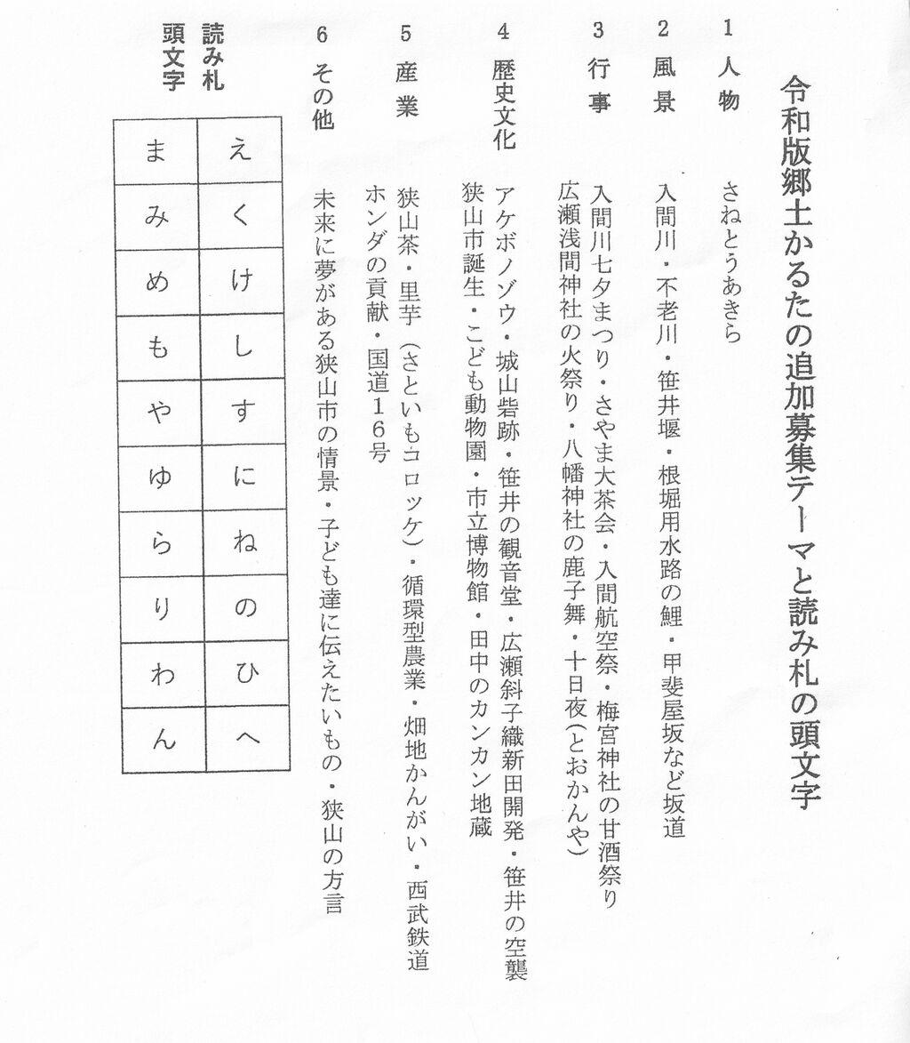 令和カルタ (2)