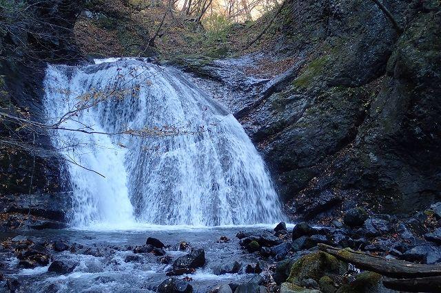 s-PB121569 6mナメ滝