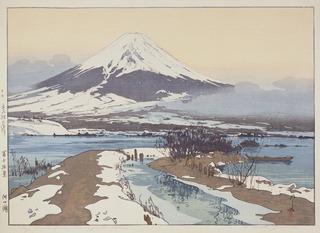 4章-河口湖